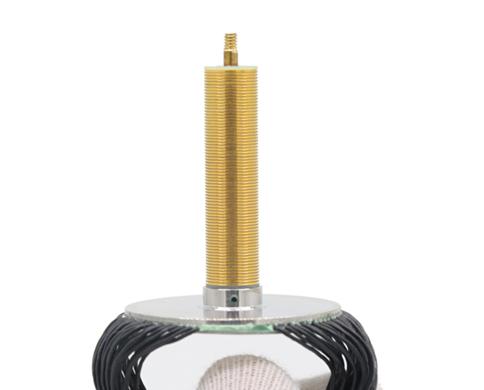 微小型导电滑环轴体